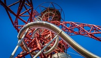ArcelorMittal Orbit and The Slide