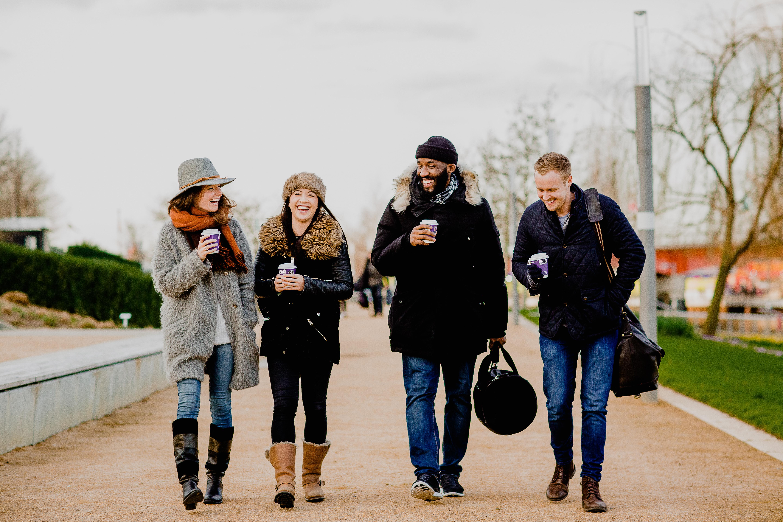 Speed Dating Stratford Londyn