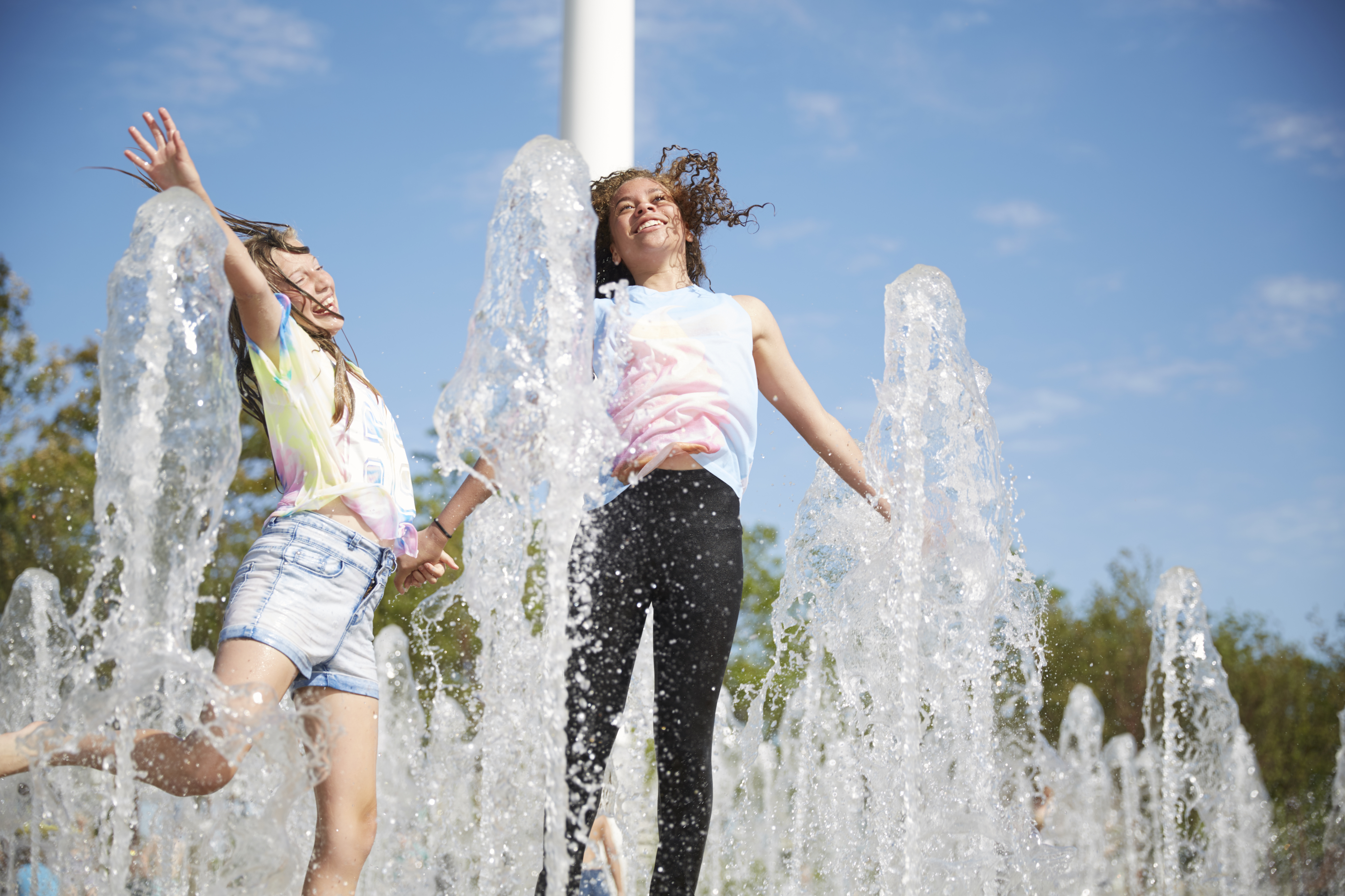 Spend sunrise to sunset at the Park this May half term | Queen