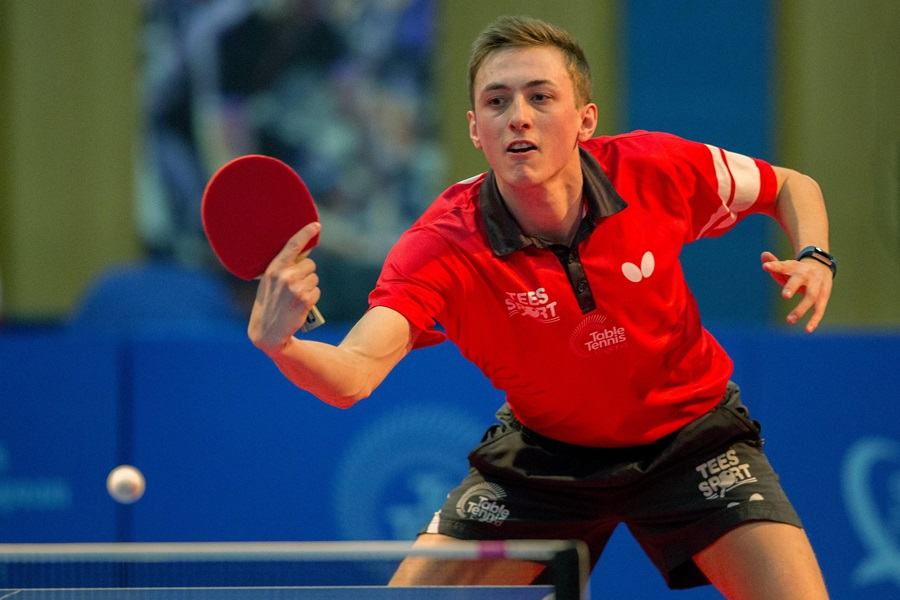 Home queen elizabeth olympic park - International table tennis federation ittf ...