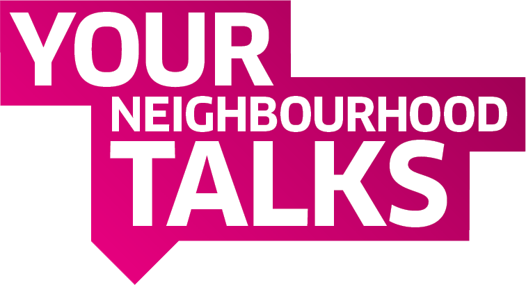 Your Neighbourhood Talks logo